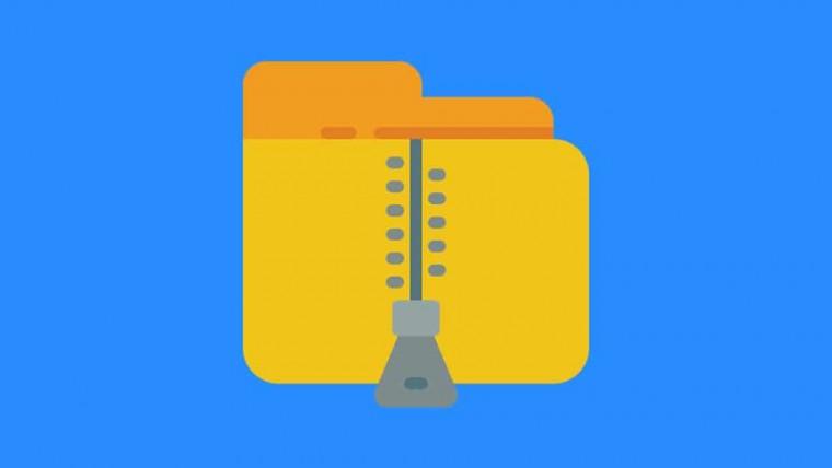 Zip Dosyalari