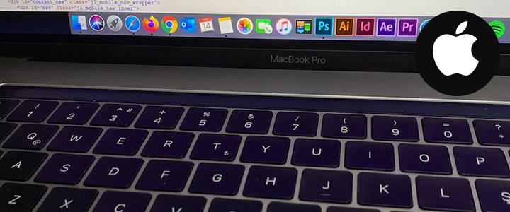 Apple Klavye Değişimi