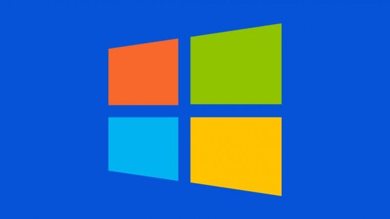 Windows Yazıları